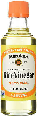 MARUKA SEASON RICE VINEGAR
