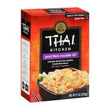 THAI KITCHEN PAD THAI NOODLES KIT 9OZ EA