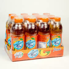 SAN BENEDETTO ICE TEA PEACH 500ml x 12 CS