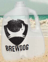 BREWDOG GALLON