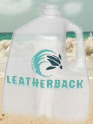 LEATHERBACK GALLON
