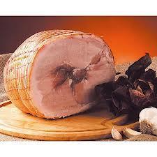 Prosciutto cotto al forno a legna senza conservanti - 1 kg