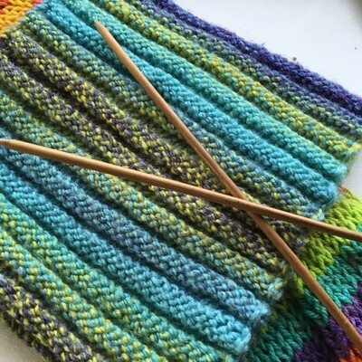 Knitting Course