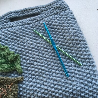 Crocheting Course