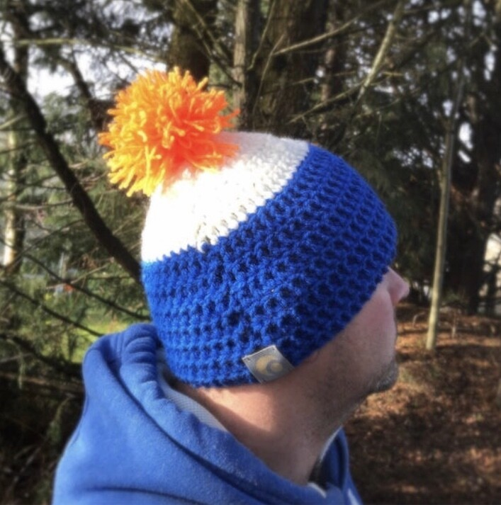 Isles of Scilly Beanie