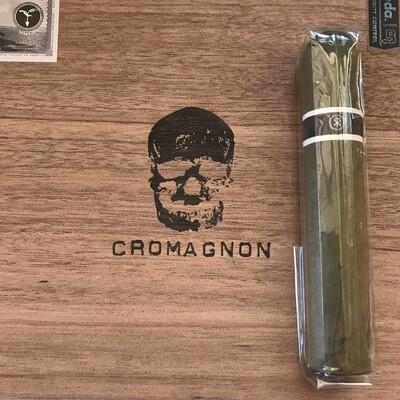 Fomorian EMH 5x56 Candela Robusto Extra CroMagnon, 24's