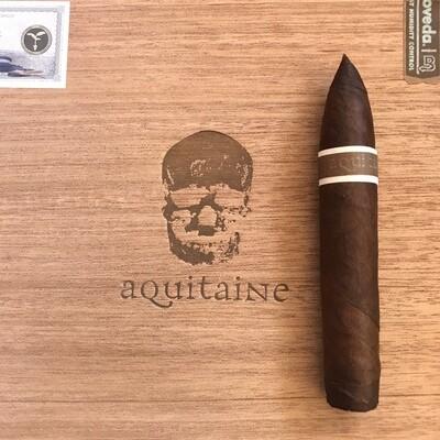 Mode 5 5x50 Short Perfecto, Aquitaine, 24's
