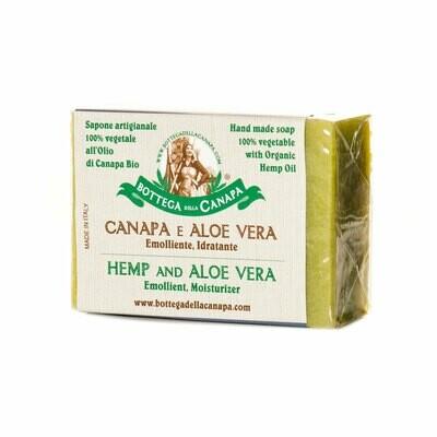 Vegetable Soap