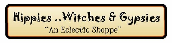 Hippies, Witches & Gypsies Online