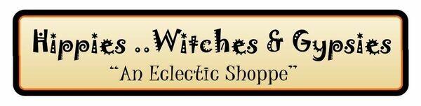 Hippies, Witches & Gypsies Online