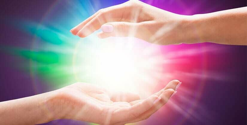 Reiki -Distance Group Intentions 60 minute Connection