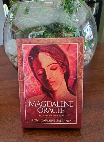 Magdalene Oracle- Rose's Current Favorite