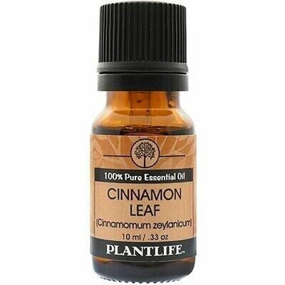 Cinnamon Leaf Essential Oil-10mls