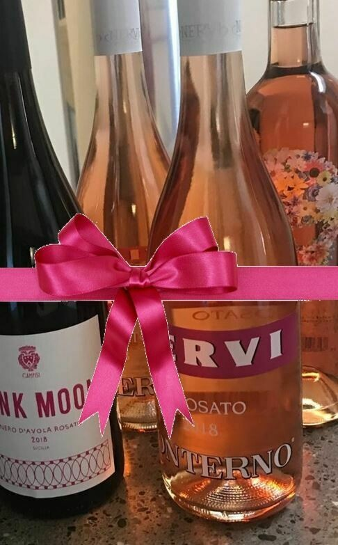 Rosé-Set (3 Flaschen à 75cl)