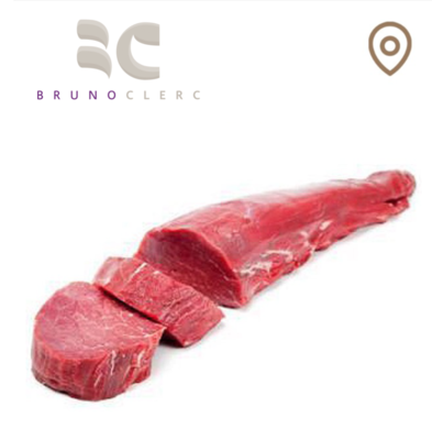 Filet de boeuf entier CH env. 200 gr/portion