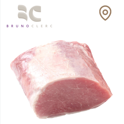 Filet de porc CH en tr. env. 100 gr