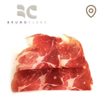 Coppa (barquette) env. 100 gr