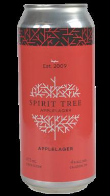 Applelager Cider, 473 ml