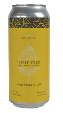 Pear Cider, 473 ml