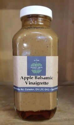 STEC Apple Balsamic Vinaigrette, 500ml