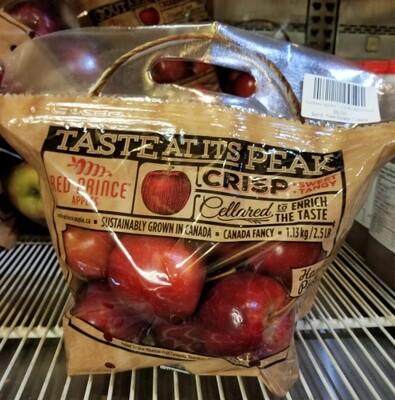 Northern Apples