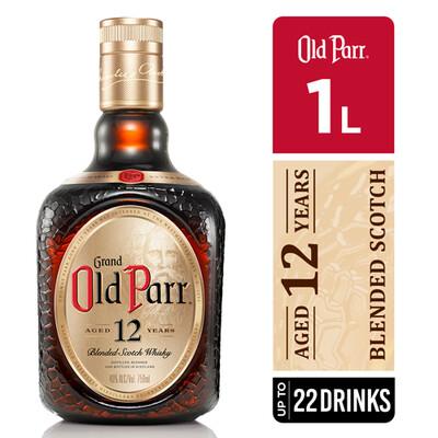 Old Parr 1Ltr