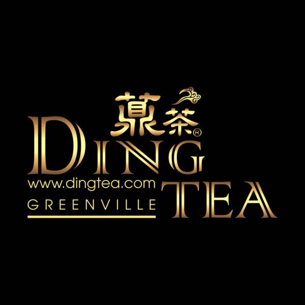 DING TEA GREENVILLE