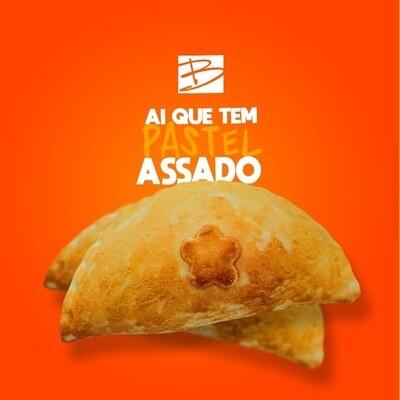 PASTEL ASSADO