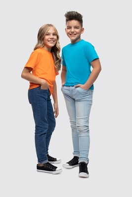 Switcher Kinder Bio T-Shirt Baolino