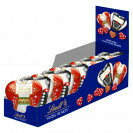 LINDT SWISS HEARTS ETHNO 90G