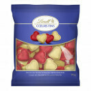 LINDT COEURS ROUGE/OR 195G
