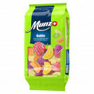 MUNZ GELÉE DE FRUITS 200G