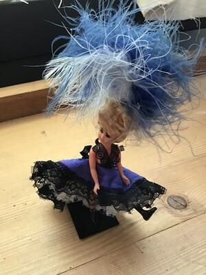 Mini-poupée