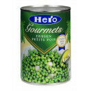 HERO GOURMETS PTS POIS EXTRA FINS 425G