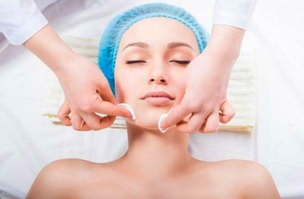 Limpeza de pele - VALOR PROMOCIONAL