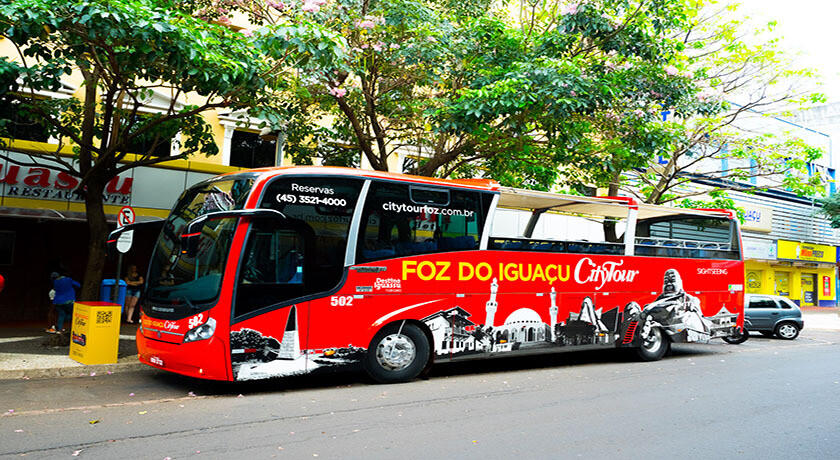 City Tour Puerto Iguazu