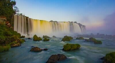 Ingresso Cataratas Brasil