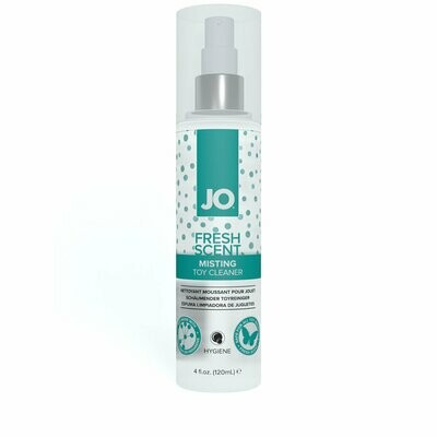 JO Misting Toy Cleaner