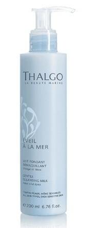 Thalgo Gentle Cleansing Milk 200ml