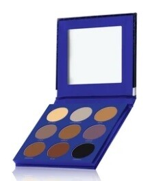 MASTERMIND – NUDE ENGINEERING EYE AND FACE SHADOWS PALETTE