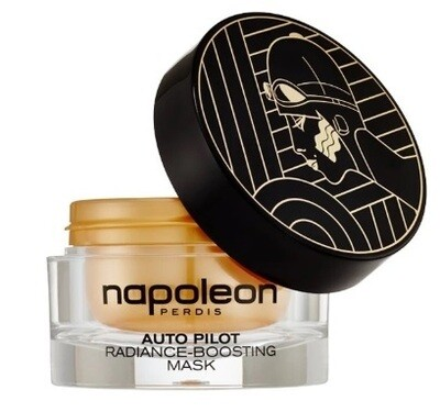 AUTO PILOT RADIANCE-BOOSTING MASK