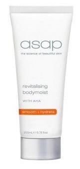 ASAP Revitalising Bodymoist 200ml