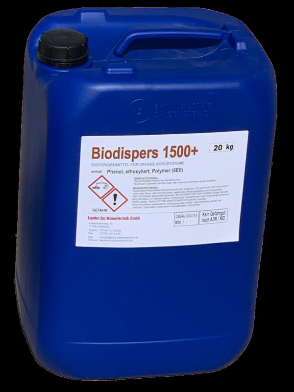 Biodispers 1500+