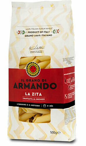 Grano Armando Zita 500g