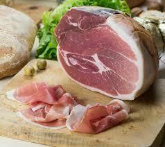 Parma ham 100g