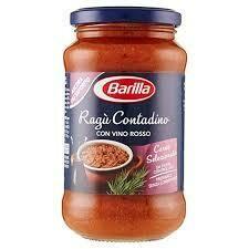 Barilla Contadina sauce 400g