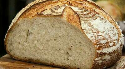 Half Sourdough Bread 400g