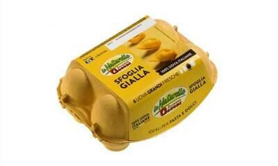 Italian Eggs  x6