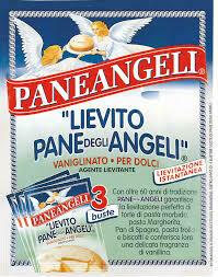 Pane degli Angeli Yeast 15g