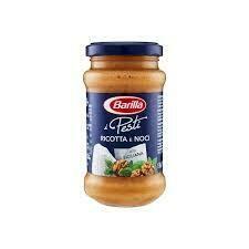 Barilla Pesto Siciliana (ricotta and walnuts) 190g
